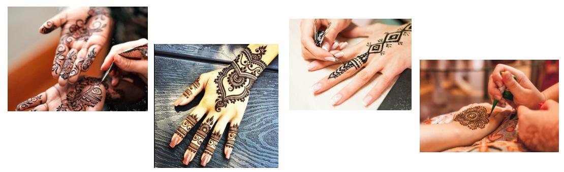 henné noir dangeureux ou pas